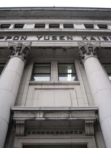 日本郵船歴史博物館2.JPG